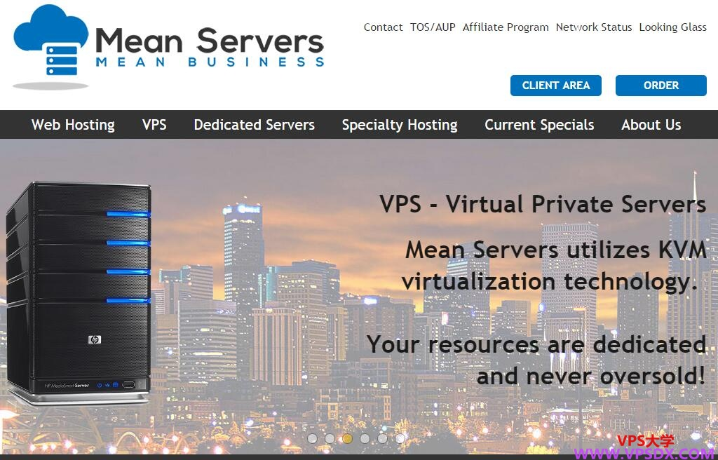 meanservers