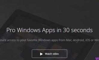 #大福利#AppOnFly:免费送一个月Windows VPS 可以拿来挂机赚钱 撸友们撸起来