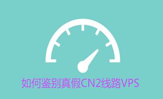 教你如何鉴别真假CN2线路VPS主机 真假CN2线路VPS主机鉴定指南及接入CN2线路VPS主机商和机房汇总