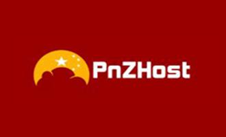 PnZHost:亚洲优化 洛杉矶KVM 15美元/年 1核512M 10G硬盘 1TB流量 100Mbps 支付宝付款
