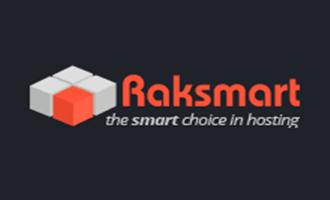RakSmart:全场VPS限时八折优惠 圣何塞KVM 99元/年 1核512M 1Gbps 无限流量