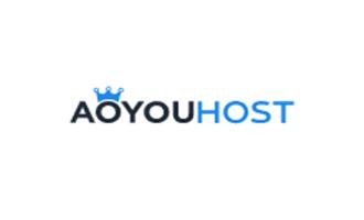 AoYouHost傲游主机:日本大阪XEN 70.4元/月 2核4G 30GB SSD 5Mbps  免费送一个月