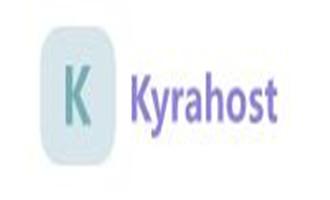 #双IP#KyraHost:洛杉矶CN2 KVM 11.85元/月 1核2IP 256MB+128MB 10GB HDD 50Mbps  便宜VPS
