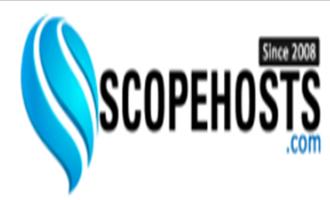#免费主机#ScopeHosts:俄罗斯虚拟主机免费3个月 俄罗斯OpenVZ VPS三折优惠 速度领取