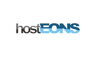 HostEONS:美国高防vps 无限流量 终身8折 $21/年 1核 512MB内存 100M带宽 20G防御  支付宝付款
