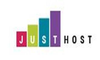 JustHost:俄罗斯西伯利亚VPS KVM 11元/月 512MB内存 200M带宽 不限流量 支持支付宝付款