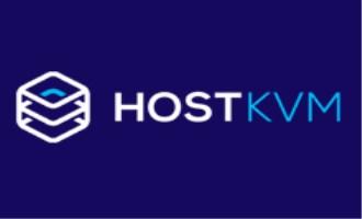 【圣诞元旦促销】HostKVM:香港云地国际KVM 年付立减15美元 $60/年约391元/年 1核4GB内存 30GB硬盘 750GB流量 20Mbps带宽 建站服务器