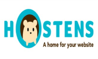 【黑色星期五】Hostens:虚拟主机五折 11.88美元/两年 15G磁盘 1TB流量 可建一个站点  欧洲 美国 亚洲数据中心可选
