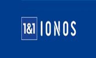 【便宜域名】ionos:.COM域名超低价注册 .COM 1美元注册一年 可以申请转移码转出