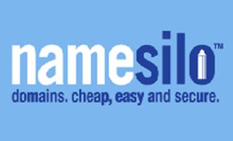 手把手教你在NameSilo网站上使用支付宝注册购买.COM域名 域名解析等