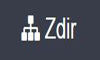 目录列表程序Zdir 1.0正式版发布,支持文件搜索