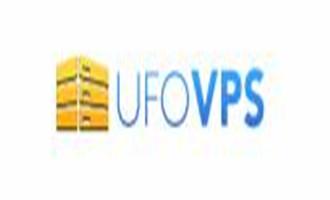 【不限流量VPS】UFOVPS:香港沙田 双向全程CN2 KVM 62元/首月 2核 512MB内存 20GB SSD硬盘 1Mbps 不限流量