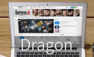 【WordPress主题】Dragon主题:功能强大 自适应 带商城会员 积分和优惠码系统 收费资源站 福利站首选