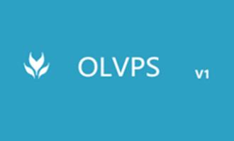 OLVPS: 美国安畅CN2 GIA 三网CN2直连 每月免费换3次IP 1核384M内存 300Mbps带宽 399元/年