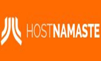 HostNamaste:洛杉矶 KVM 40美元/年 1核1GB 30G硬盘 1TB流量 支持Windows 达拉斯 法国节点可选