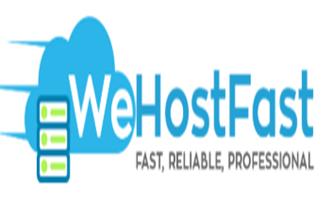 【黑色星期五】WeHostFast:便宜美国VPS 75折促销 G口带宽 1GB内存 1TB月流量 OVZ仅需0.5美元/月 6美元/年  KVM仅需1.67美元/月 支付宝付款